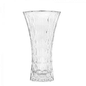 Vaso Aquamarine 25,5 cm Studio Crystal