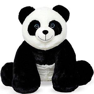 Urso Panda G Pelúcia  Buba