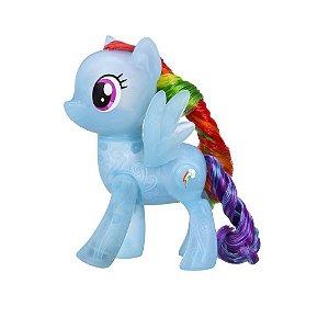 My Little Pony The Movie Rainbow Dash - Hasbro