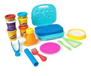 Massinha  Café da Manhã  Play Doh- Hasbro - B9739