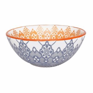 Tigela Bowl Full Ladrilho 600 Ml Oxford