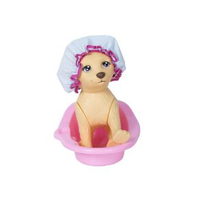 Barbie Pet Fashion Cachorrinho Shopp da Taff Pupee