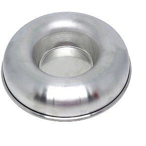 Forma Bolo de vidro Confeitaria Caparroz