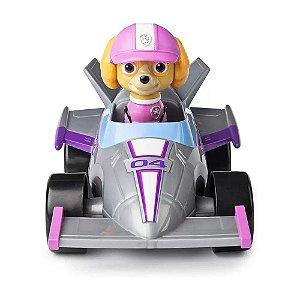 Patrulha Canina Skye Ready Race Rescue Deluxe Sunny