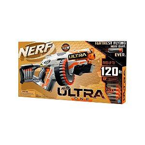 Lançador de Dardos Nerf Ultra One Hasbro