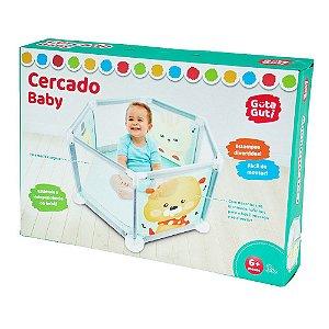 Cercado Baby DM Toys
