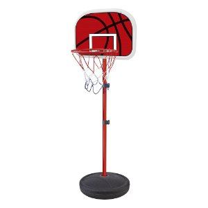 Cesta Basquete Radical com Regulagem  M  DM Toys