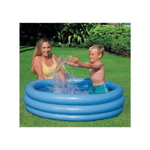Piscina Azul Cristal 156 L Intex