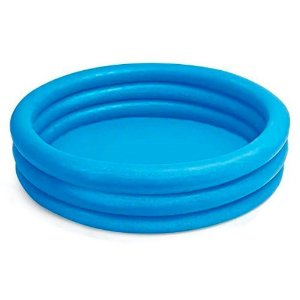 Piscina Azul Cristal 288 L Intex