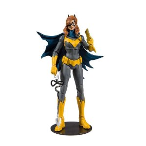 Boneca Bat Girl DC Multiverse