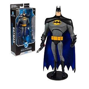 Boneco Batman Articulado DC