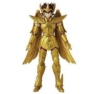 Cavaleiros do Zodíaco Sagitarius Aiolos Anime Heroes