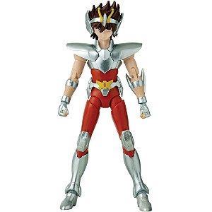 Cavaleiros do Zodíaco Pegasus Seya Anime Heroes