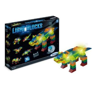 Light Blocks 6 Em 1 Xalingo