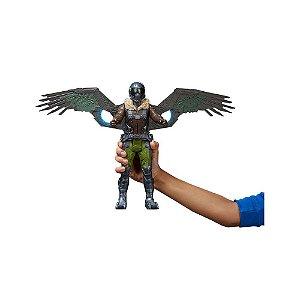 Hasbro Boneco Spider Man Vulture