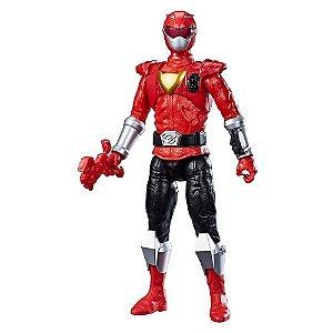 Boneco Power Rangers Vermelho