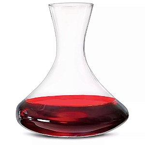Decanter de Vinho em Cristal Ecológico 1,5 Litros Bohemia