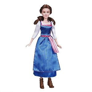 Boneca Bela e a Fera da Disney Hasbro -  B9164