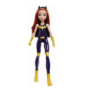 Boneca Dc Super Hero Girls Batgirl - DMM26