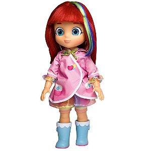 Boneca Rainbow Ruby Baby Brink