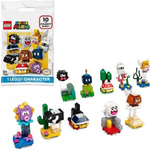 Lego Super Mario Pack Personagem Individual 71361