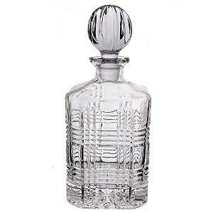 Garrafa Mirage Whisk Cristal Ecológico 787 ml L´Hermitage