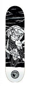 """Shape Cisco Skate Fiber Glass Noturno Owl 8.125"""""""