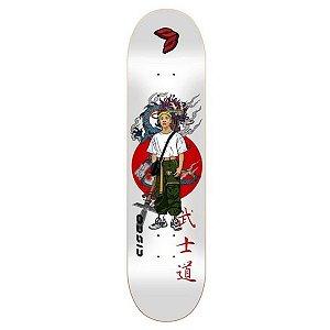 """Shape Cisco Skate Fiber Glass Street Gang Riu 8.25"""""""