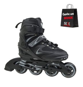 Patins Inline Traxart Turbo 7