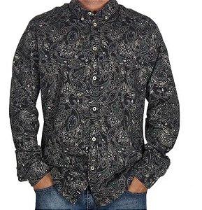 Camisa ML MCD PAISLEY