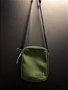 Shoulder Bag ZNL Verde Militar