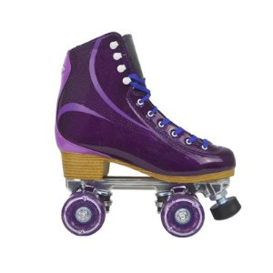 Patins Quad Traxart Brilliant Roxo