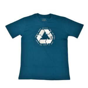 CAMISETA RECYCLE PERFECT WAVES
