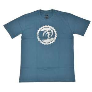 CAMISETA SURF PERFECT WAVES