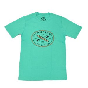 CAMISETA CORDA PRANCHA PERFECT WAVES