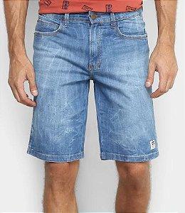 Bermuda Jeans Hang Loose Masculina