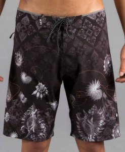 BERMUDA BOARDSHORT DARK SIDE MCD