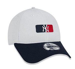 Boné ABA CURVA New Era 9FORTY MLB New York Yankees