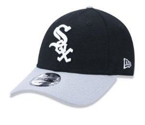 BONÉ 9FORTY MLB CHICAGO WHITE SOX