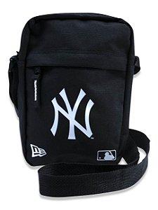 MINI BOLSA TRANSVERSAL MLB NEW YORK YANKEES AZUL