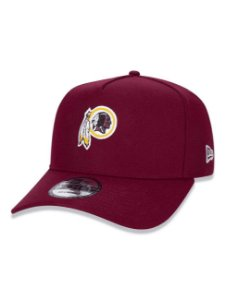 New Era Bone Washington Redskins NFL