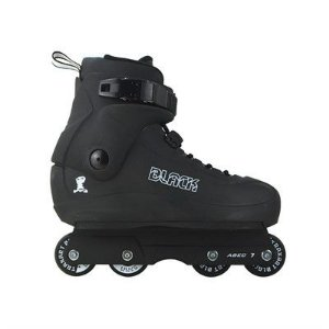 Patins Street Traxart NEW Black abec 7