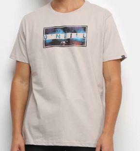 Camiseta O'Neill Wild