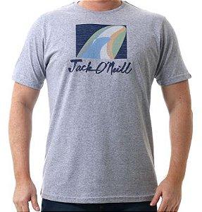 Camiseta O'Neill Quilha