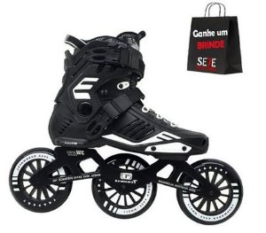Patins Freestyle Traxart 3W *