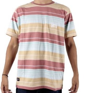 Camiseta Chronic Stripe Listrada