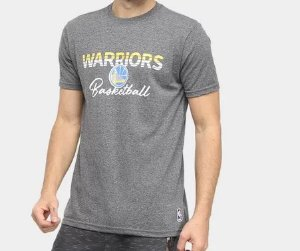 Camiseta NBA Golden State Warriors Sun Basketball