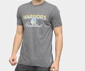 Camiseta NBA Golden State Warriors Sun Basketball
