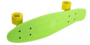 MINI CRUZER LONG VERDE