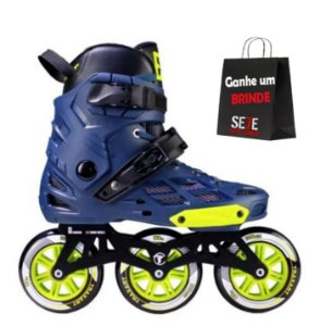 Patins Traxart Freestyle Urban Ekstension 3 rodas